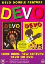 The Complete Truth About De-Evolution / Devo Live